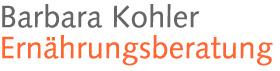 Barbara Kohler - Ernährungsberatung